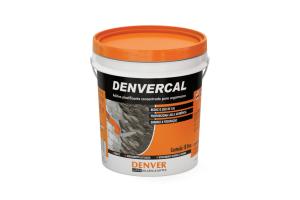 Aditivo Plastificante Denvercal 1L - Denver