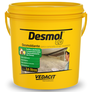 Desmol CD 3,6LTS   OTTO - Vedacit