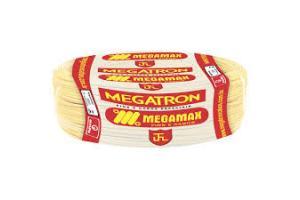 Cabo Flexivel Amarelo 2.5MM RL 100MT  MEGATRON