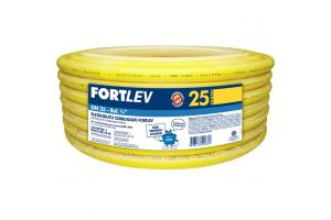 Eletroduto Corrugado Flexivel 25mm 1mt - Fortlev