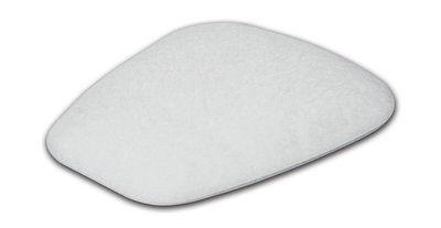 Filtro Para Particulados 5N11/100 BR P/6000/7500         3M
