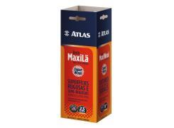 Rolo de Lã 23cm AT328/25 - Atlas