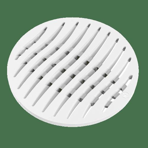 Grelha Redonda Ecologica Branca - Tigre