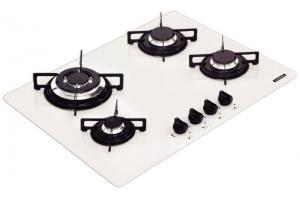 Cooktop Glass Trapez Branco 4GG TRI 70 94707/271 - Tramontina