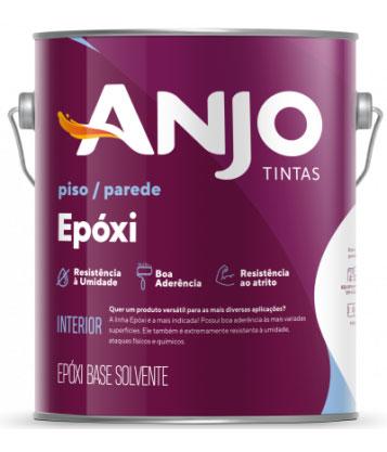 Selador Epoxi 3,6L - Anjo