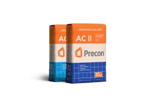 Argamassa Colante AC II 20kg - PRECON