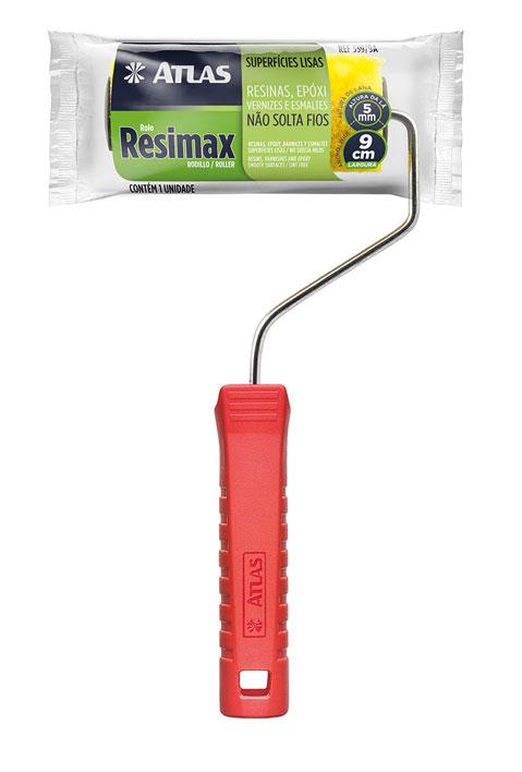 Rolo Resimax 9cm 339/9A - Atlas