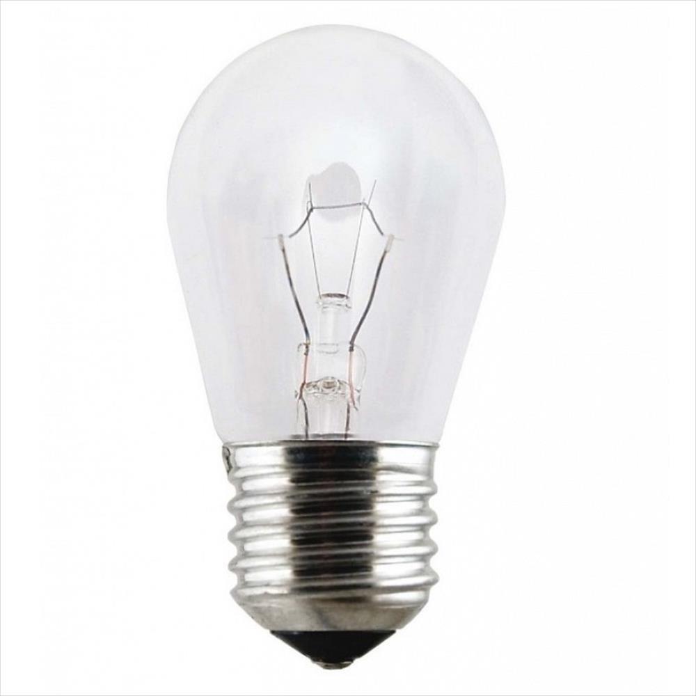 Lâmpada para fogão 40W 127V - TASCHIBRA