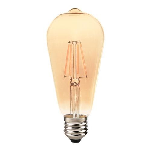 Lâmpada LED Retrô 4W Bivolt AMB2200K - Avant