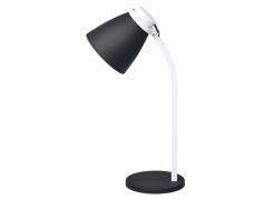 Luminária LED Mesa Supimpa Preta 4W 5000K Bivolt - Avant