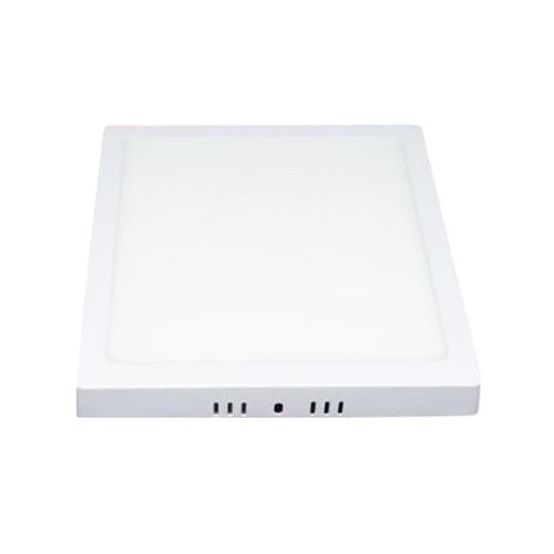 Luminária LED Sobrepor Downlight Quadrada Bivolt 18W BR6500 - Avant