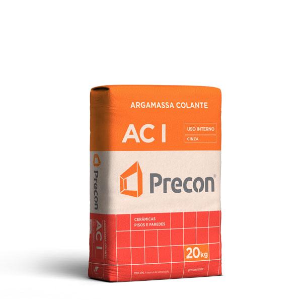 Argamassa Colante AC I 20kg - PRECON