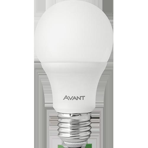 Lâmpada de LED Pera 12W Bivolt BR6500K - Avant