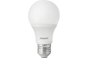 Lâmpada de LED Pera 9W Bivolt BR6500K - Avant