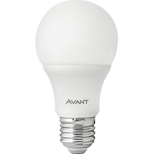 Lampada de Led Pera 9W Bivolt - Avant
