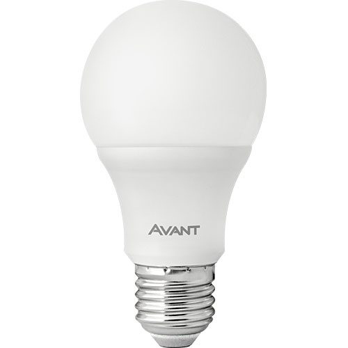 Lâmpada LED Pera 15W Bivolt BR6500K- Avant