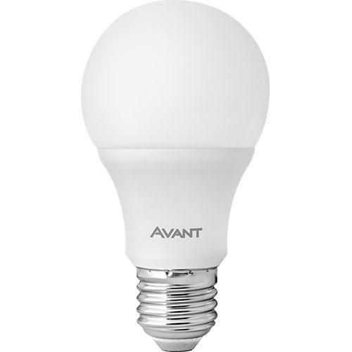 Lâmpada LED Pera 9W Bivolt BR6400K - Avant