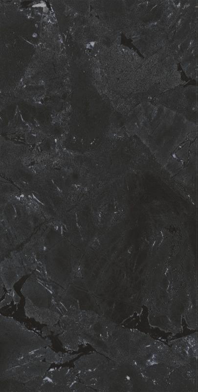 Porcelanato Polido Retificado Infinity Black 52,7X105 COMERCIAL - BIANCOGRES