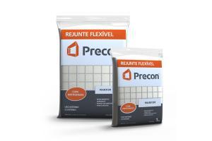 Rejunte Flexivel 1kg Marfim - PRECON
