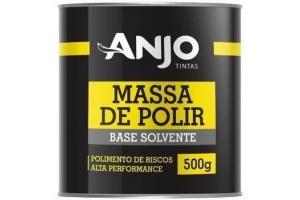 Massa Polir N 02 500g - ANJO