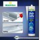 Veda Calha Aluminio 280g - Brascola