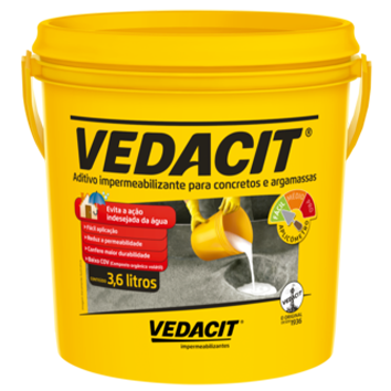 Vedalit 3,6LTS    OTTO - Vedalit