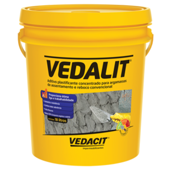 Vedalit  18LTS      OTTO - Vedacit
