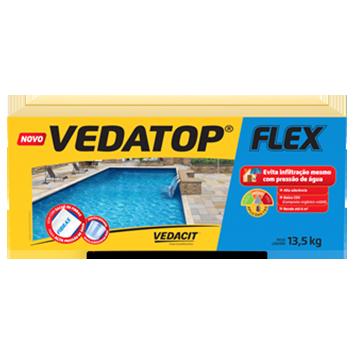 Vedatop Flex CX 13,5KG   OTTO - Vedacit