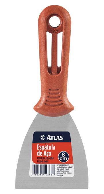 Espatula 175/8 - Atlas